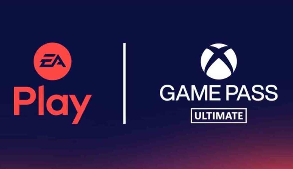 EA Play y Xbox Game Pass Ultimate