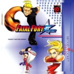 Fatal Fury: First Contact